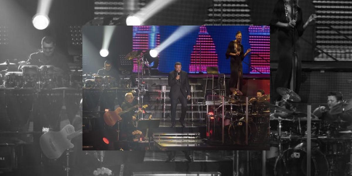 Inicia venta de boletos para Luis Miguel en la Arena Cd. de México.