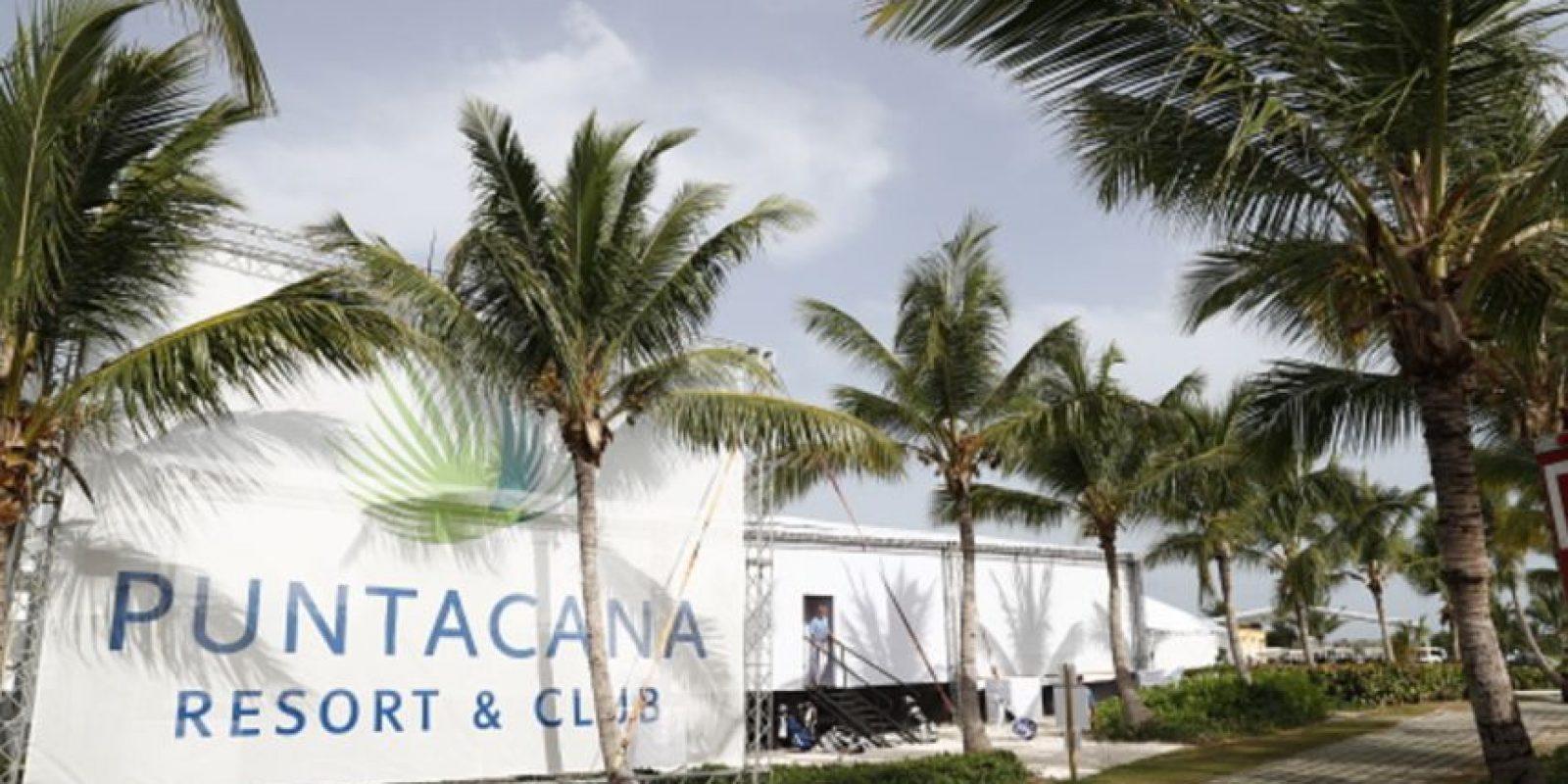 Punta Cana en la República Dominicana es e favorita en AL de los mexicanos Foto:gettyimages