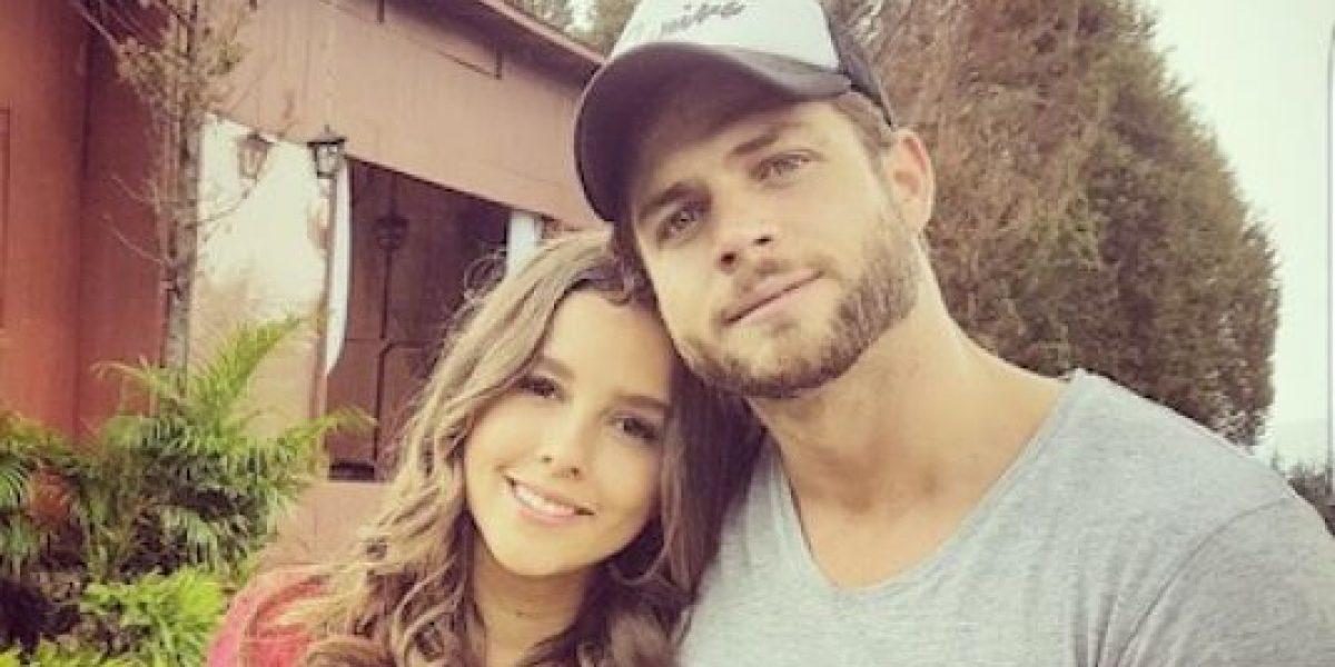Vidente asegura que Paulina Goto y Horacio terminarán su noviazgo