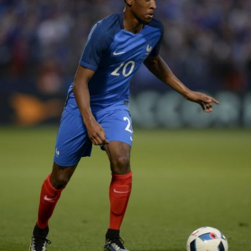 Kingsley Coman Foto: Getty Images