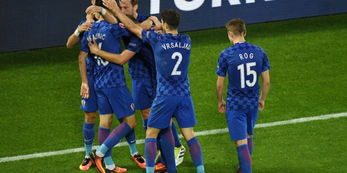 Croacia vence a España y le arrebata el liderato de grupo