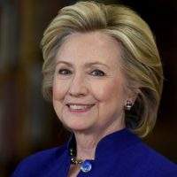Se espera que Clinton sea nominada a finales del mes. Foto: Getty Images