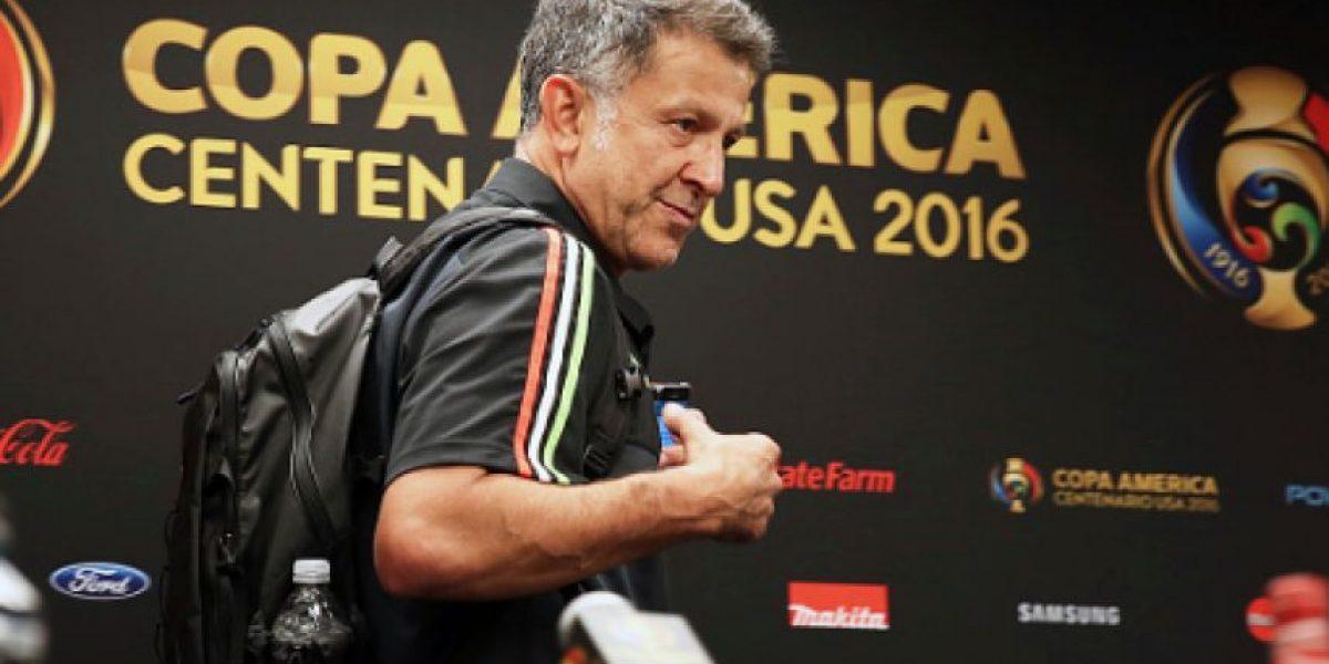 Llegó el día para decidir si Osorio se va o se queda en el Tri