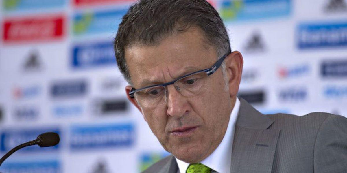 ¿Quién sería el técnico idóneo para relevar a Osorio?