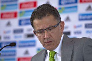¿Quién sería el técnico idóneo para relevar a Osorio? Foto:Mexsport