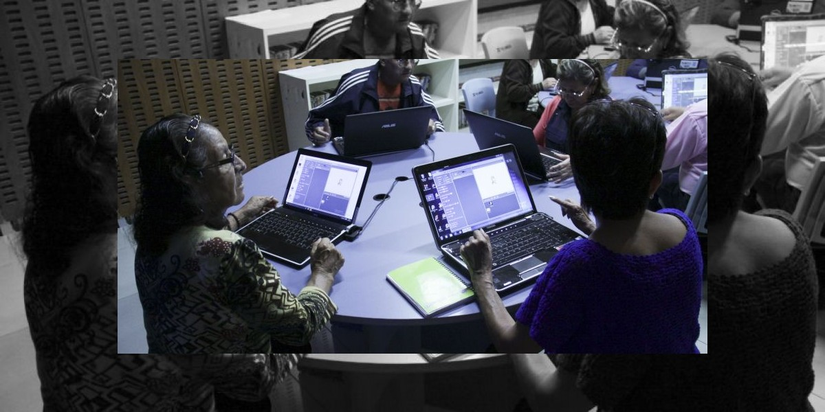 Falta de acceso a internet complica economía digital