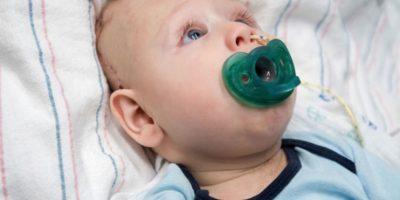 Foto:Hospital Infantil de Boston