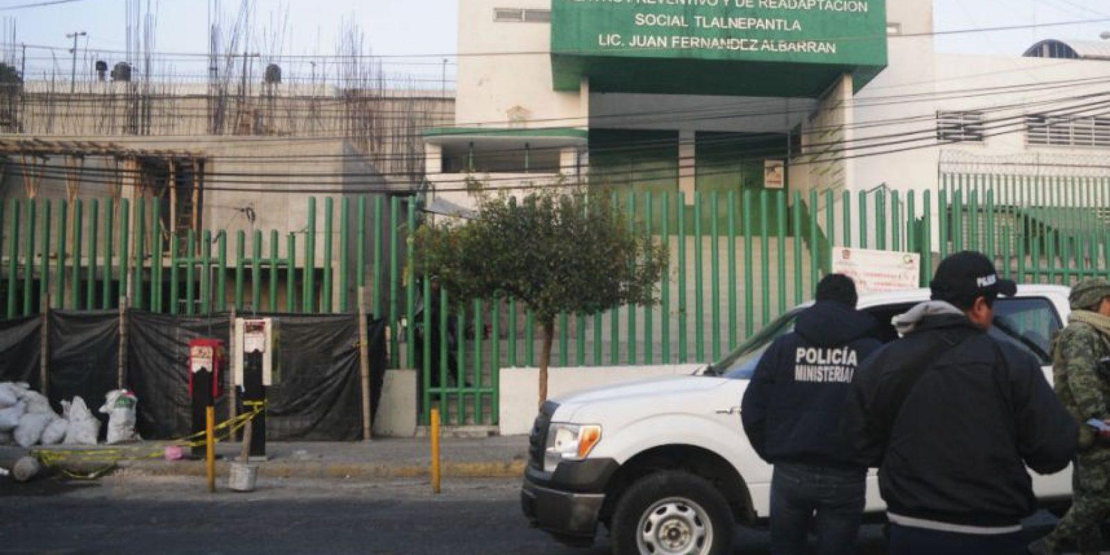 Las investigaciones contra Vega Carmona continuarán. Foto:Cuartoscuro