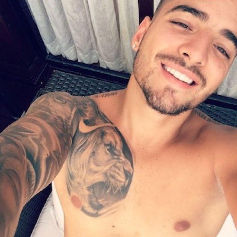 Maluma Foto:Instagram/maluma