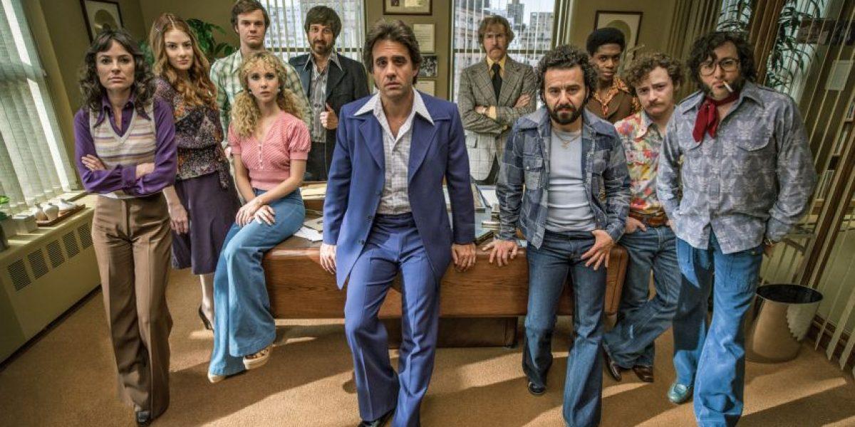 """HBO abandona los planes para una segunda temporada de """"Vinyl"""""""