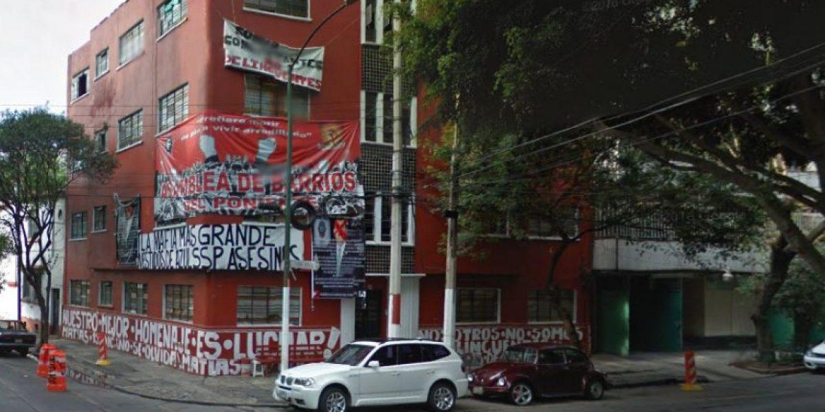 FOTOS: Así lucía desde 2008 casa en Condesa donde hallaron túnel