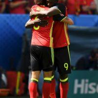 Los belgas sólo necesitan un empate para avanzar a la siguiente ronda Foto:Getty Images