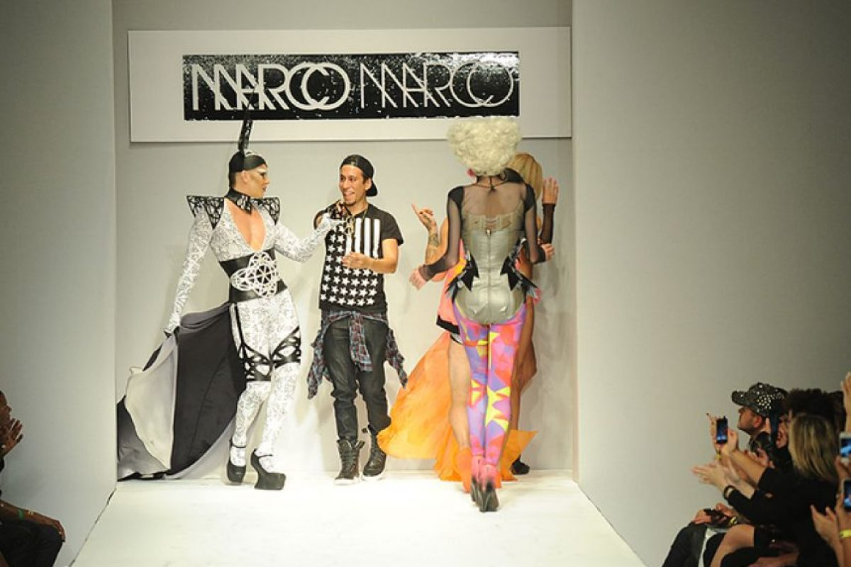 Marco Marco, el diseñador de los famosos, llega a México ...