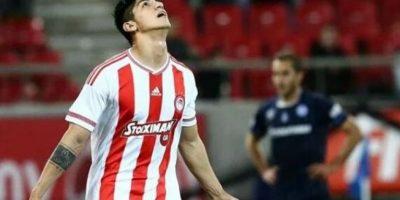Foto:Olympiacos
