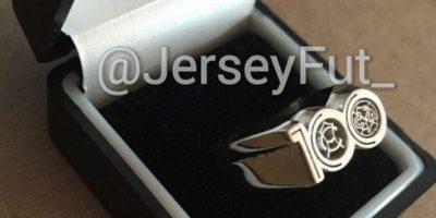 Venden anillos conmemorativos del América en ¡900 pesos! Foto:Twitter: @JerseyFut_
