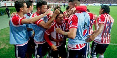Chivas está completo para el Apertura 2016, según José Luis Higuera Foto:Getty Images
