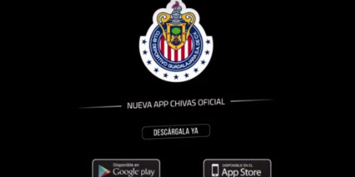 Filtran costos de Chivas TV; Guadalajara desmiente la información