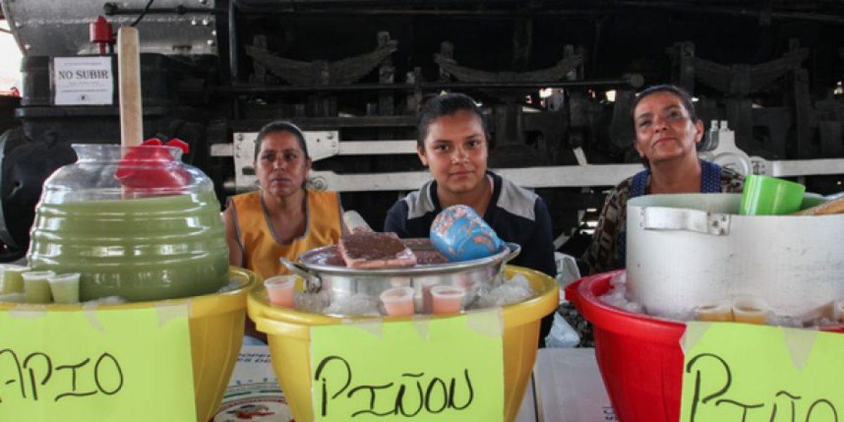 Celebra al magueyal y asiste al aniversario de la Feria del Pulque