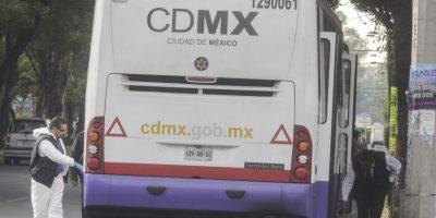 Muchos conductores de camión no cuentan con la capacitación necesaria Foto:cuartoscuro/archivo