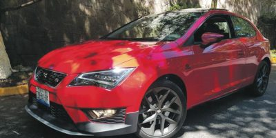 Es sin duda la máxima expresión en cuanto al diseño KODO que tiene la marca y lo imprimen en el último vehículo que les faltaba por renovar. Foto:Mazda