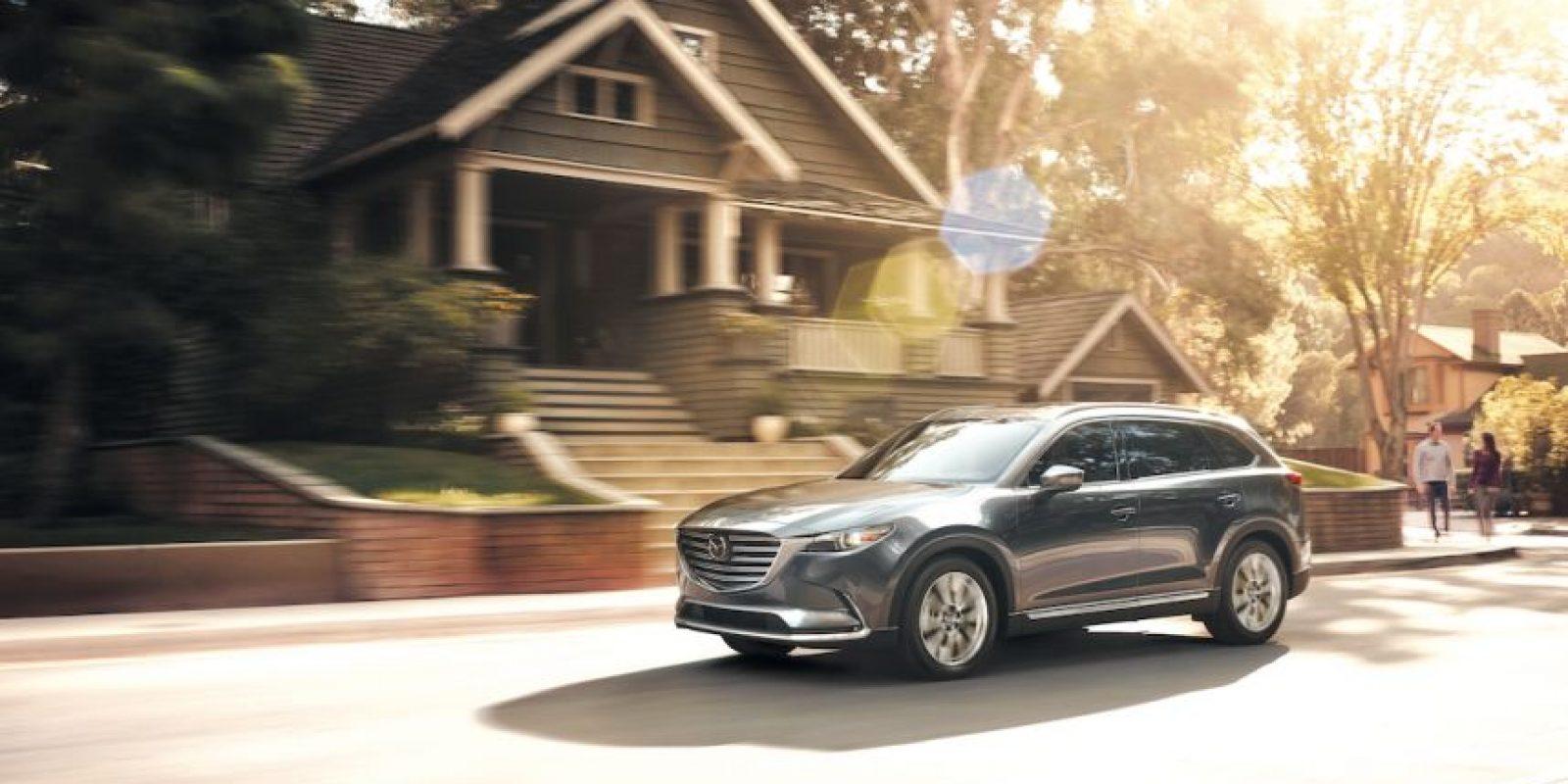 Sus aptitudes off-road te permitirán desafiar la terracería. Foto:Chevrolet