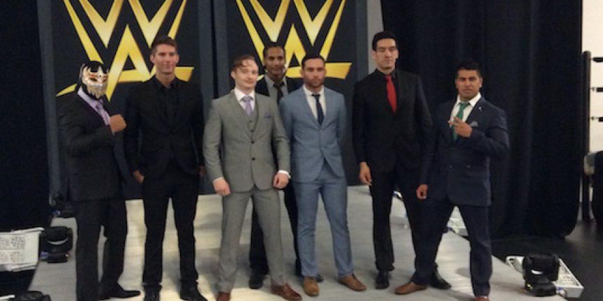 Cruiserweight Classic de WWE reunirá a los 32 mejores luchadores