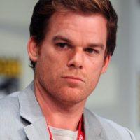"""El famoso """"Dexter"""", Michael C. Hall recibió cinco nominaciones pero en cada gala se fue con las manos vacías. Foto:Getty Images"""