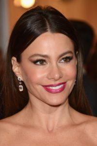 Sofia Vergara se ha quedado con las ganas de levantar el premio Emmy en cuatro ocasiones Foto:Getty Images