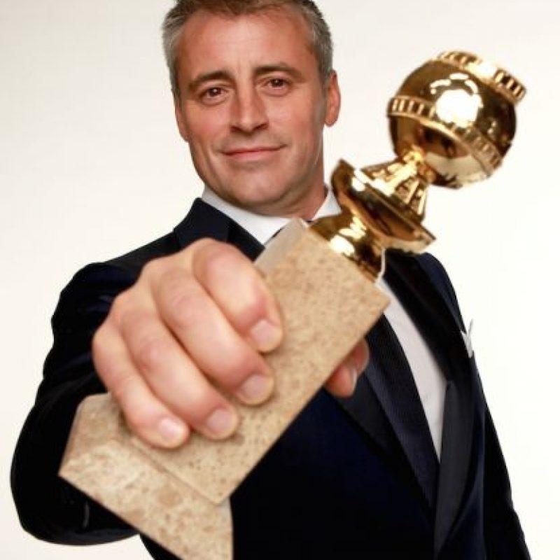 """Matt LeBlanc, el ex Friends perdió la fama y las tres nominaciones por su serie """"Episodes"""" Foto:Getty Images"""