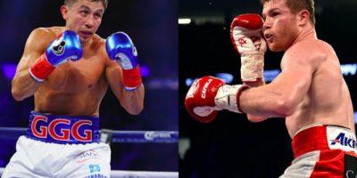 La pelea esperada se dará hasta el próximo año. Foto:Especial