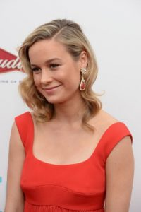 Brie Larson Foto: Getty