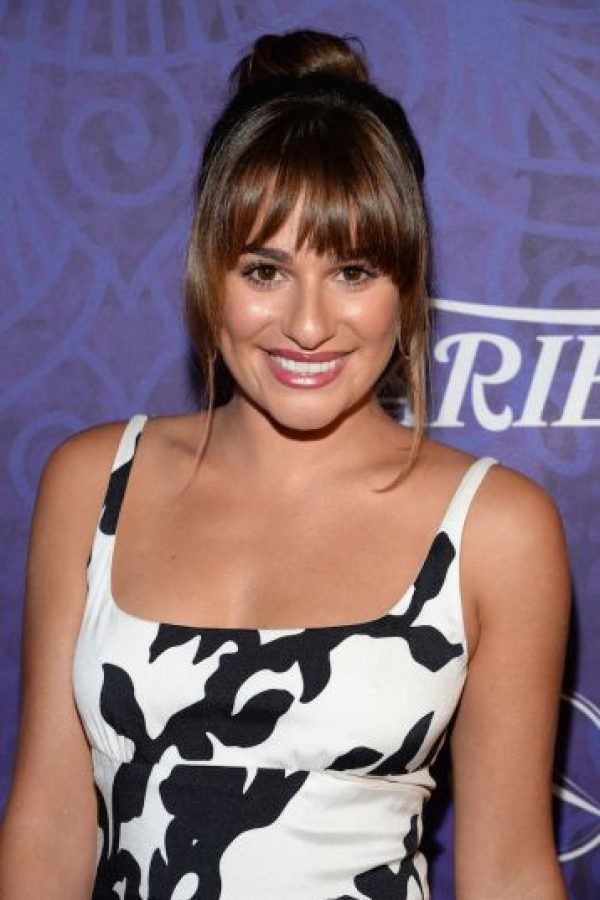 Lea Michele Foto: Getty