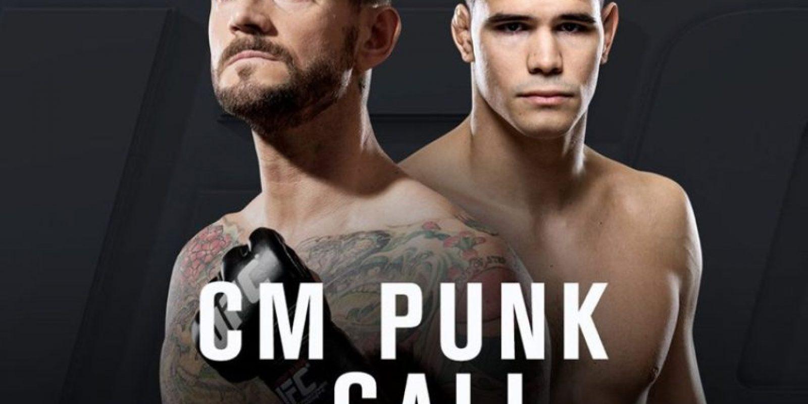 Foto:UFC