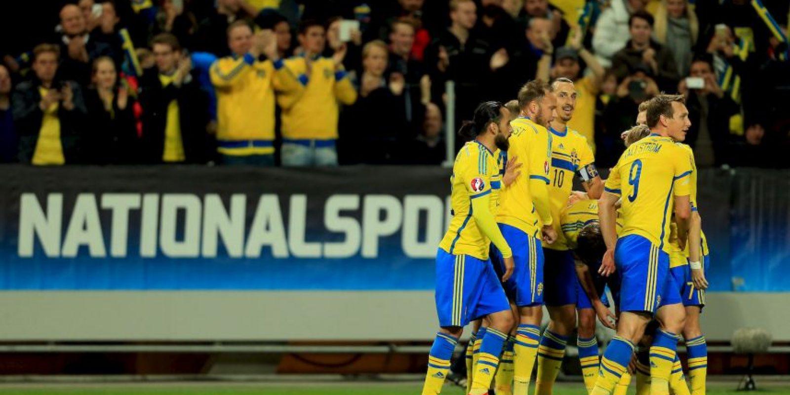 Las 6 decepciones de Copa América y Euro 2016 Foto:Getty Images