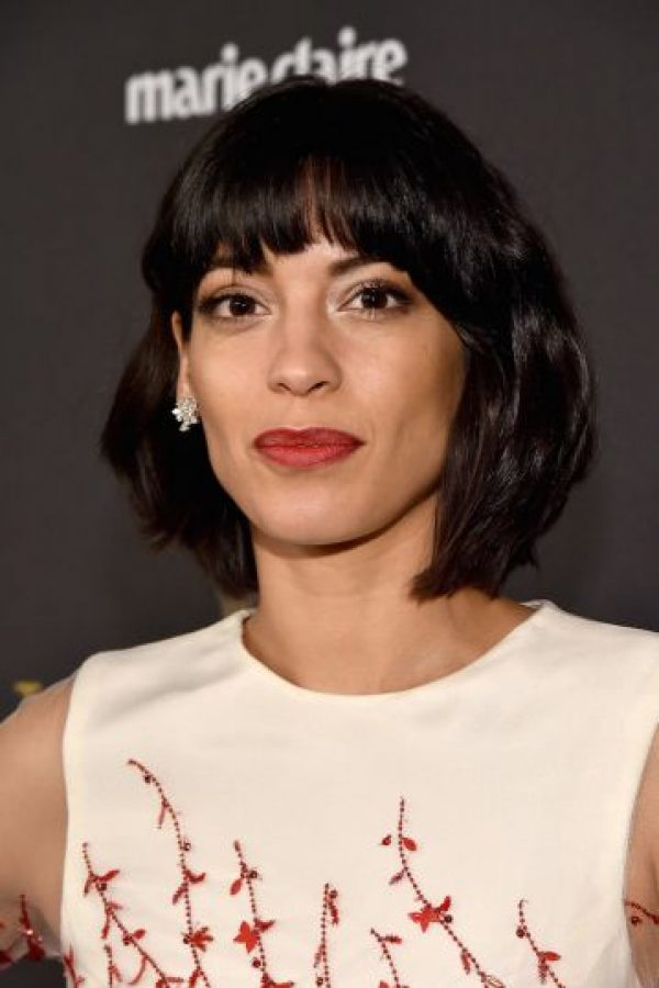 Stephanie Sigman Foto: Getty Images