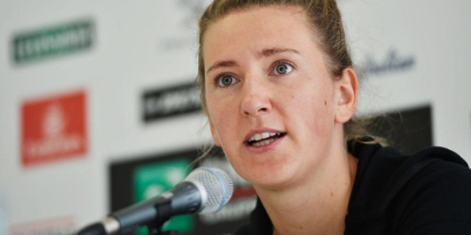 Victoria Azarenka no jugará Wimbledon Foto:Getty Images