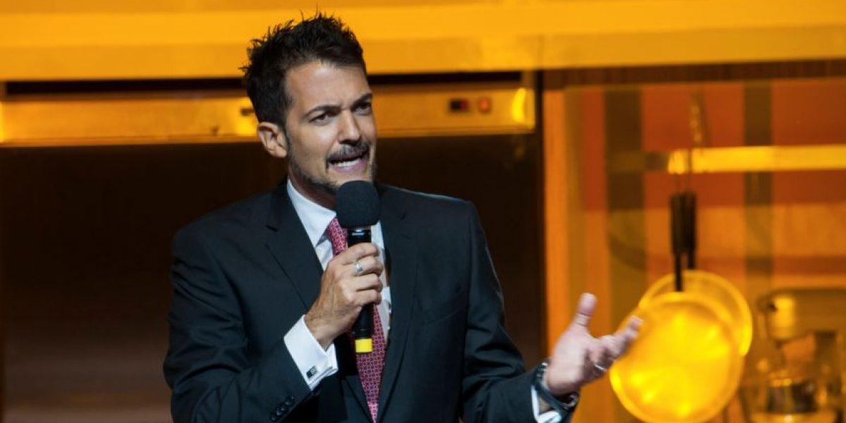 Médico asegura que Fernando del Solar ¡ya no tiene cáncer!