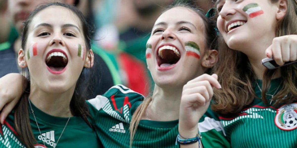 Mexicanos en Europa dan su favorito para ganar la Euro de Francia