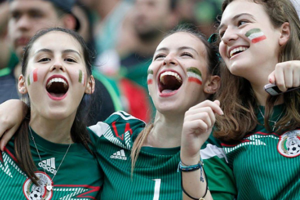 Los mexicanos opinan sobre su favorito para campeón de la Euro Foto:Getty Images