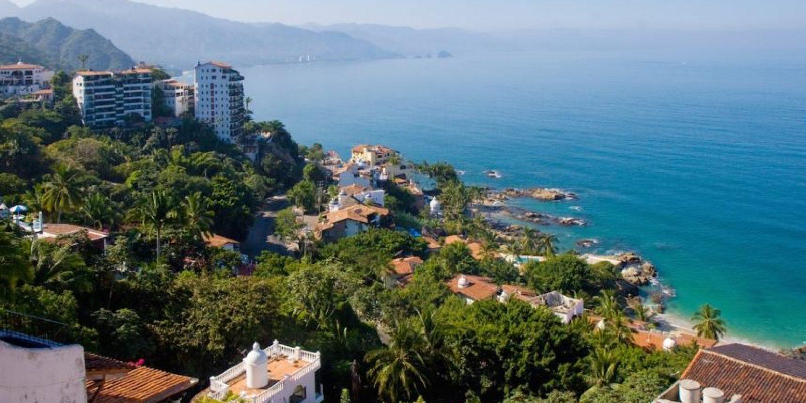 Puerto Vallarta Foto:Dreamstime