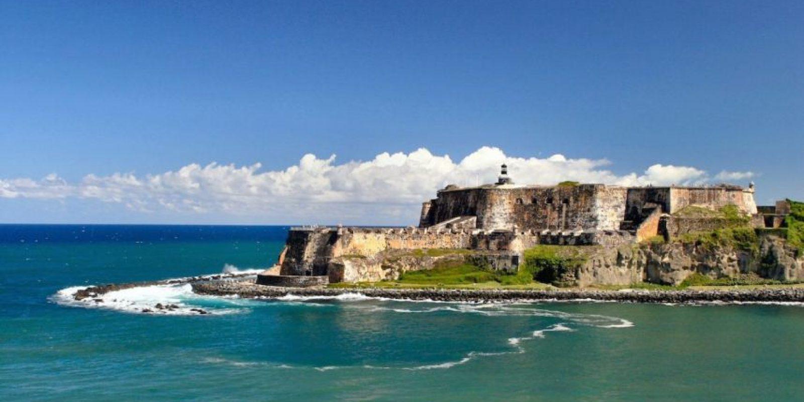 San Juan Foto:Dreamstime