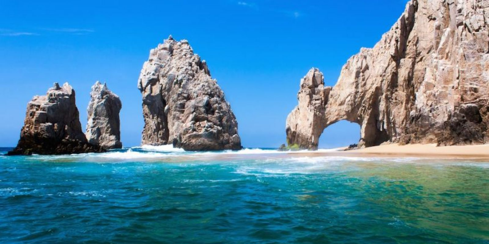 Cabo San Lucas Foto:Dreamstime
