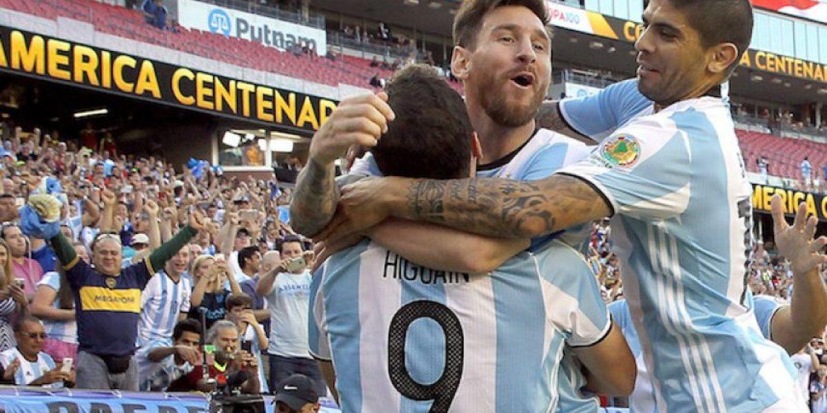 Mhoni Vidente predice al campeón de la Copa América Centenario