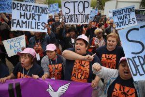 Pero el Congreso lo impidió Foto:Getty Images