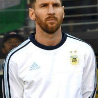 Lionel Messi buscará su primer campeonato con la Selección de Argentina Foto:Getty Images
