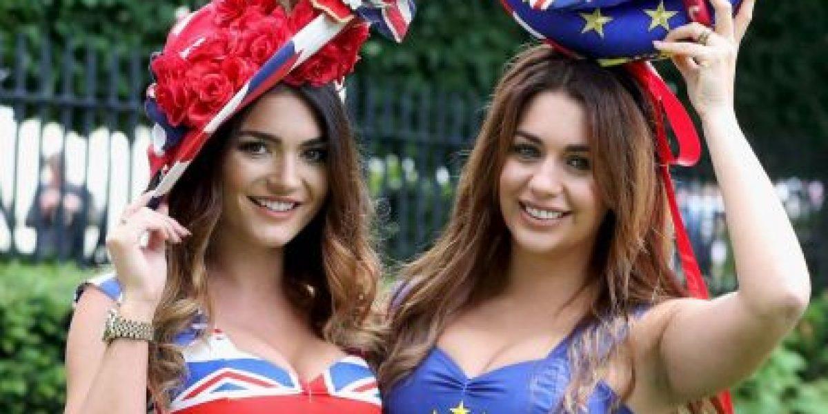 Reino Unido se mantendría en la UE según una encuesta