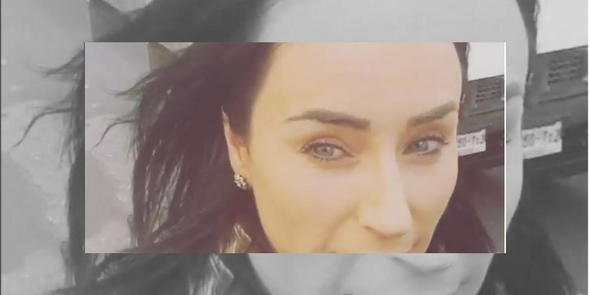 """Le llueven críticas a Inés Gómez Mont por el video de su """"aventura"""""""