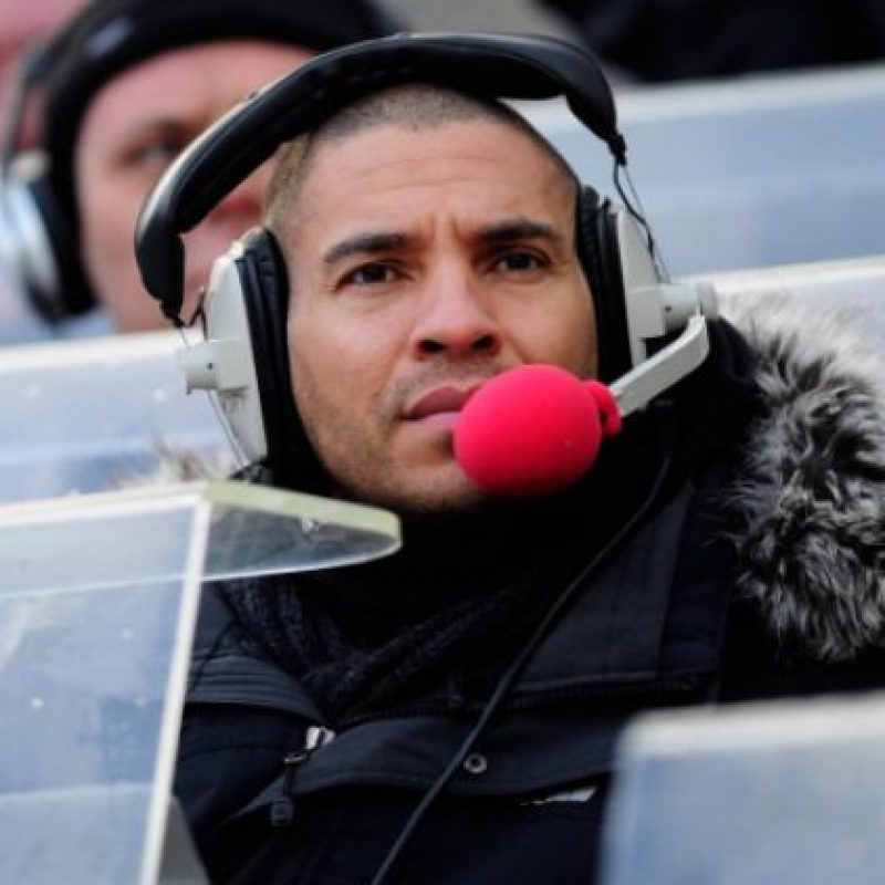 Stan Collymore Foto: Getty Images
