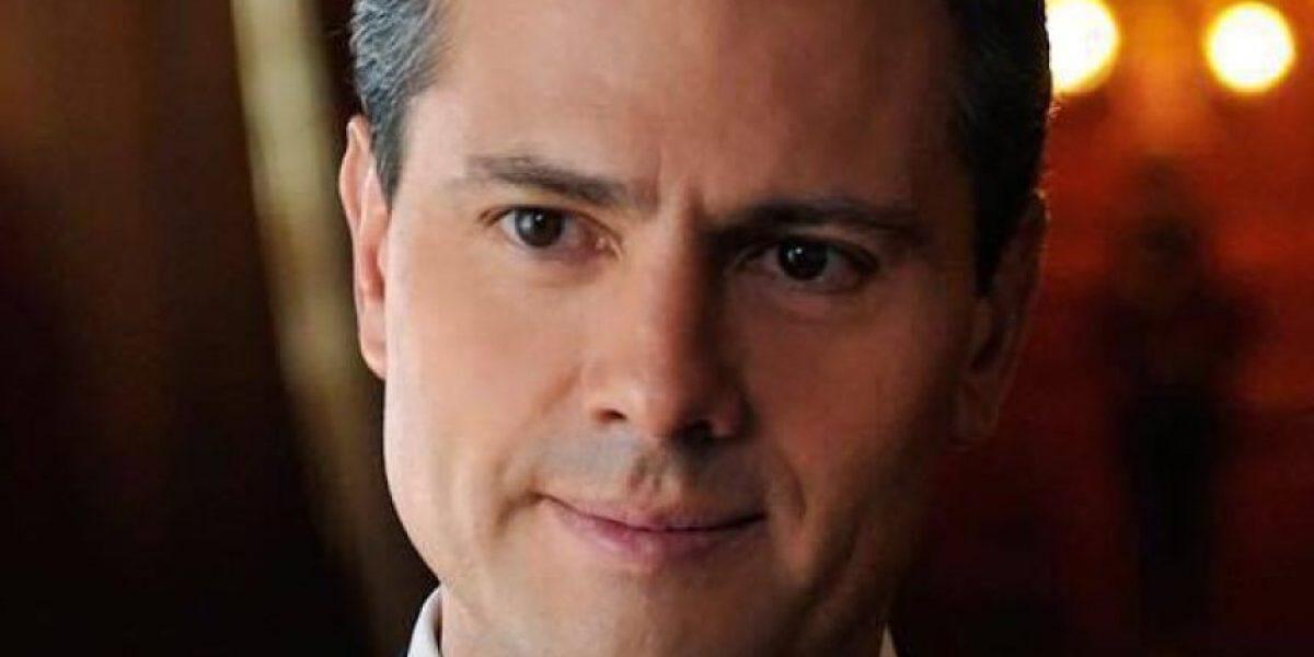 Enrique Peña Nieto pide un México incluyente ante marcha  LGBTI
