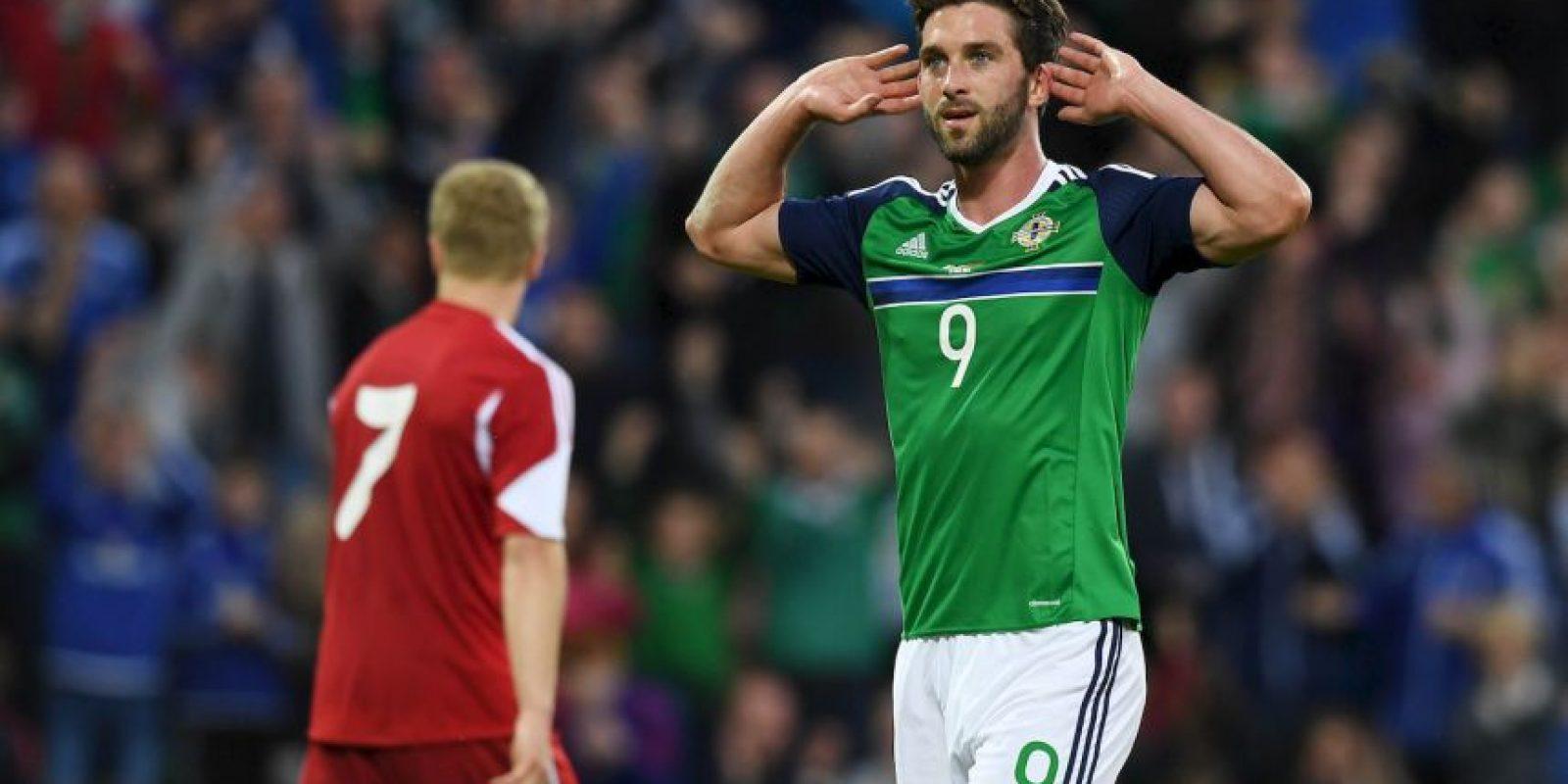 Aunque este futbolista no ha disputado ningún minuto Foto:Getty Images